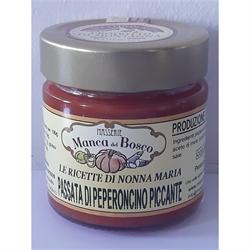 passata di peperoncino piccante