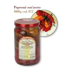 Peperoni sott'aceto 072