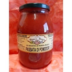 passata di pomodori 1000g